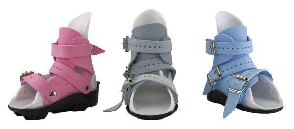Ponseti Shoes Uk